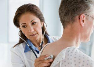 Как выглядят больные раком после лечения