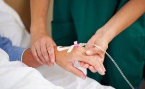Химиотерапия при онкологии: как делают, виды, длительность