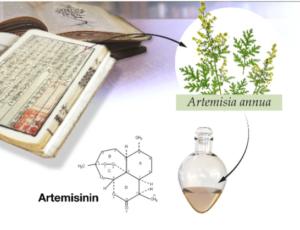 Артемизинин инструкция по применению и цена