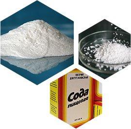 Лечение против рака бикарбонатом натрия. Гидрокарбонат и раствор соды для внутривенного введения