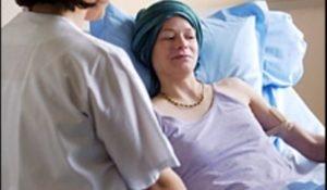 Материнская клетка при раке