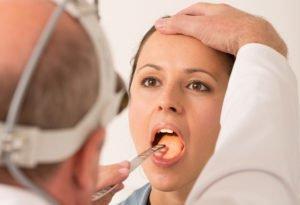Рак языка: основные признаки, первые симптомы, как выглядит заболевание