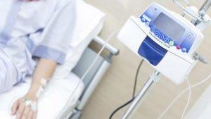 Виды химиотерапии при онкозаболеваниях