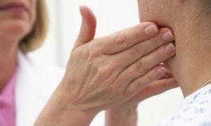 Лимфома Ходжкина - что это за болезнь{q} Симптомы, прогноз и фото