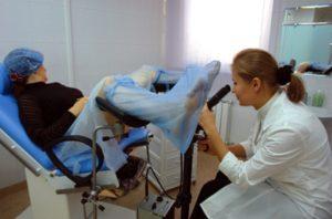 Рак шейки матки у молодой лечение