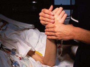 Отравление раками симптомы и лечение