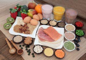 диета после удаления дерматофибросаркомы