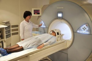 МРТ - диагностика глиобластомы