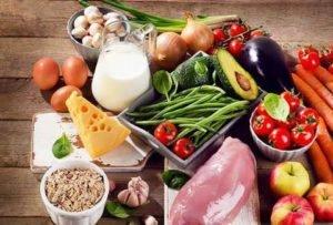 диет продукты