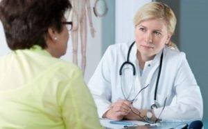 Лечение настойкой болиголова от рака