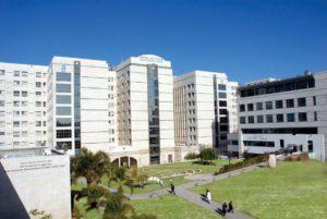 Медицинский центр Ицхака Рабина