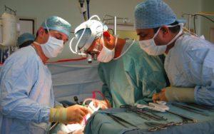 удаление фиброаденомы хирургическим путём
