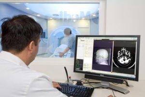 Изотопное обследование щитовидной железы