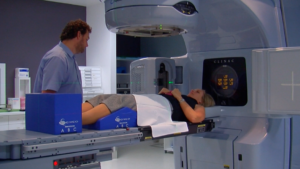 Внешняя радиотерапия