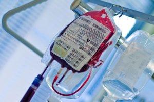 Гемотрансфузионная терапия