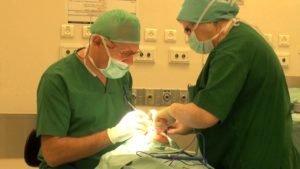 Микрографическая Мос-хирургия
