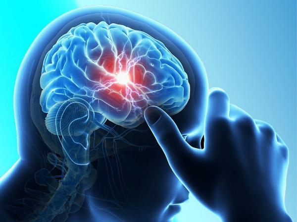 Рак головного мозга