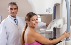 Как проводится маммография в Израиле