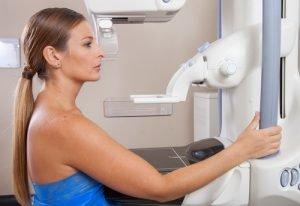 Расшифровка результатов маммографии в Израиле