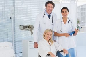 Какая стоимость лечения рака