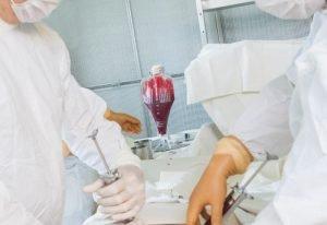 Пересадка костного мозга в Германии