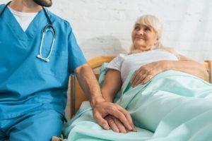 Лечение рака аппендикса в Израиле по эффективным малотравматичным методикам