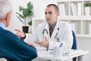 Новый универсальный биомаркер рака простаты