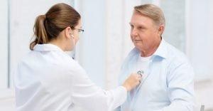 Методы лечения рака пищевода в Израиле
