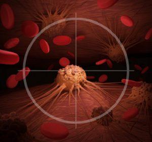 Новый вид иммунотерапии рака