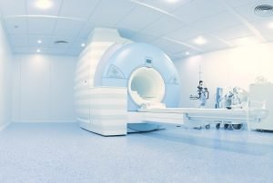 Появился аппарат МРТ для определения риска рака яичника